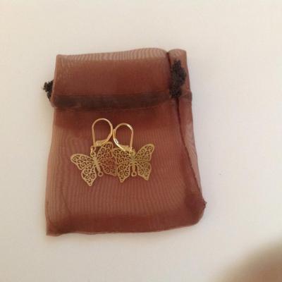Papillon à 15€