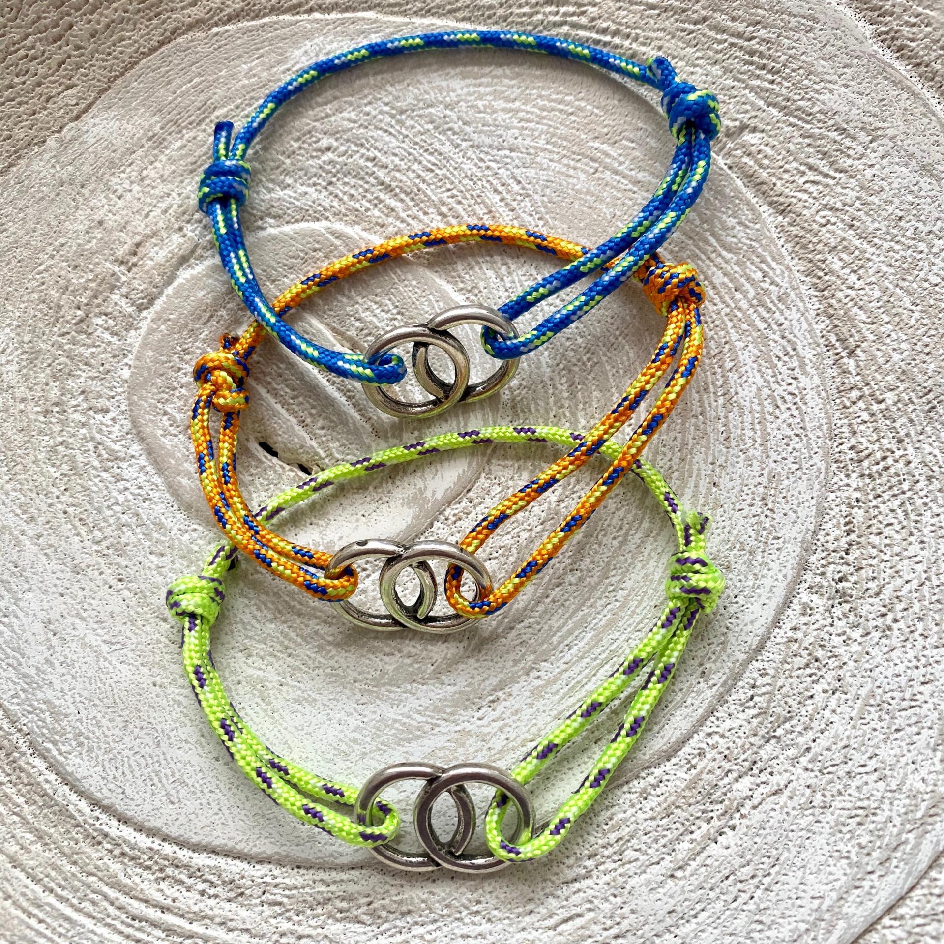 Cordon anneaux
