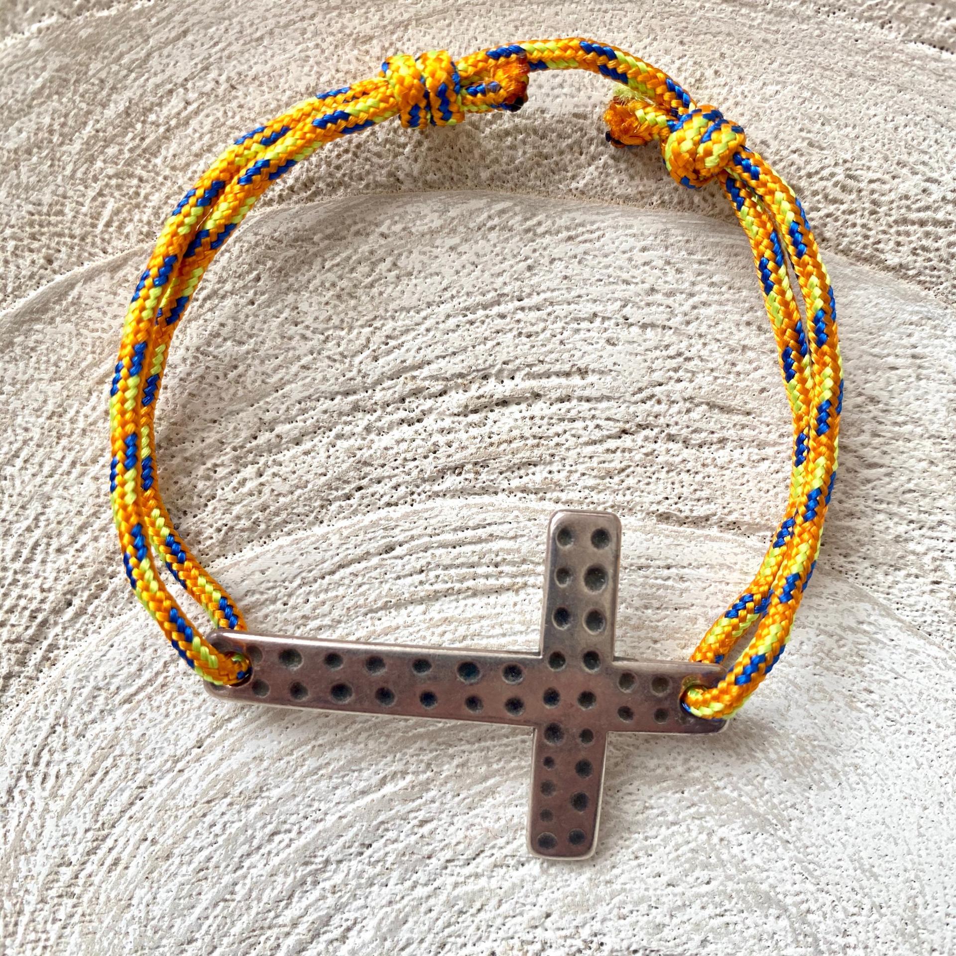 Cordon croix